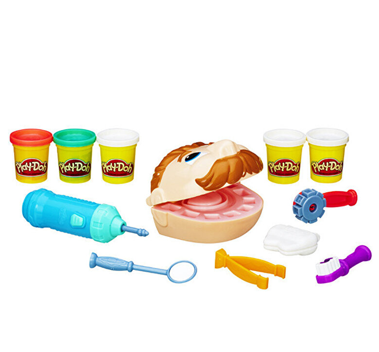 Play-Doh - Play-Doh, Set Doctor Drill&Fill -