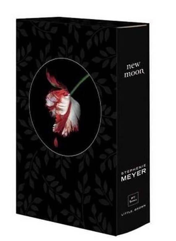 Stephenie Meyer - New Moon Collector's Edition -