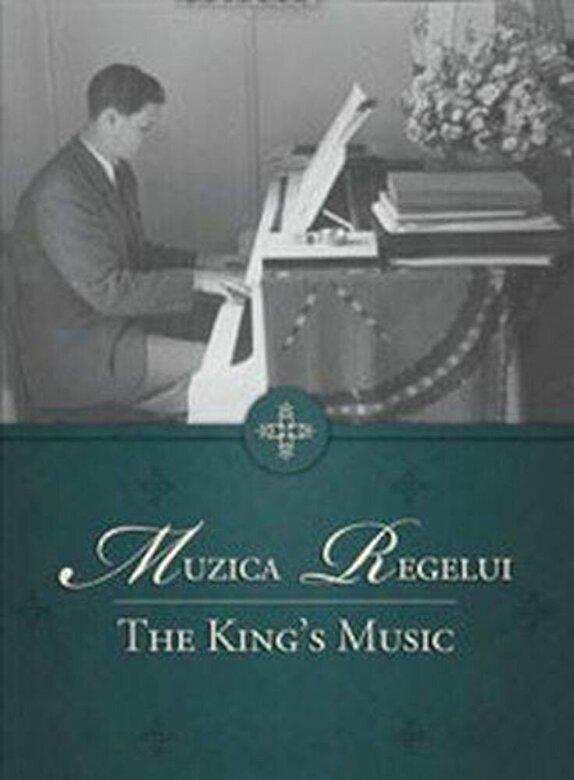 *** - Muzica regelui. Editia a II-a (carte si CD) -