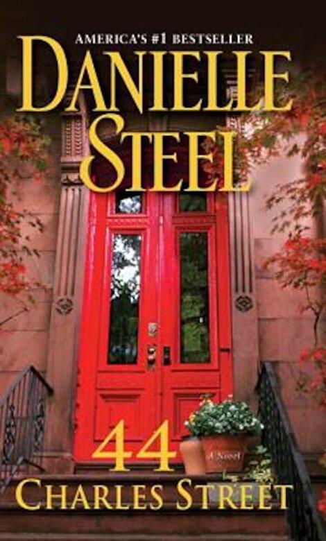 Danielle Steel - 44 Charles Street -