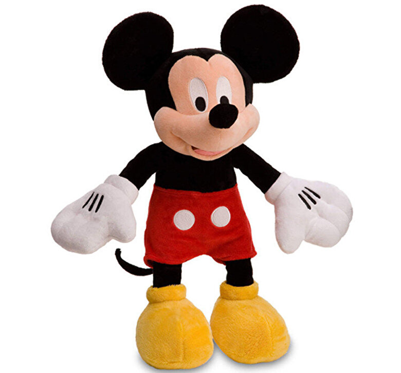 Disney - Jucarie de plus Mickey Mouse 43CM -