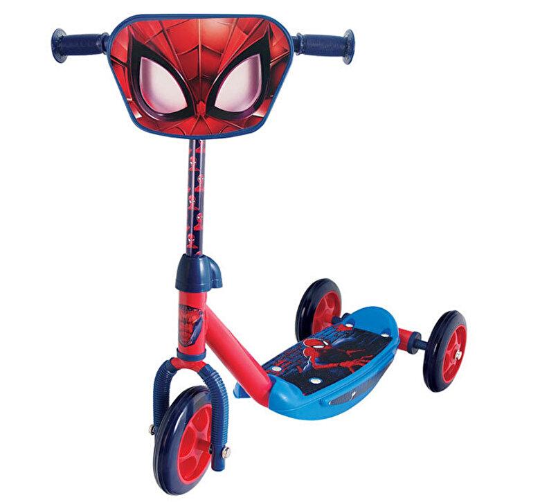 AS - Trotineta cu 3 roti Spider-Man -
