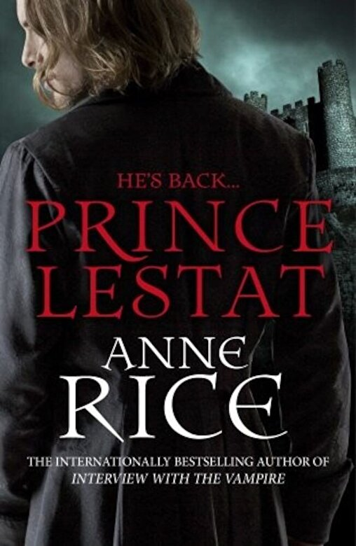 Anne Rice - Prince Lestat: The Vampire Chronicles 11 -