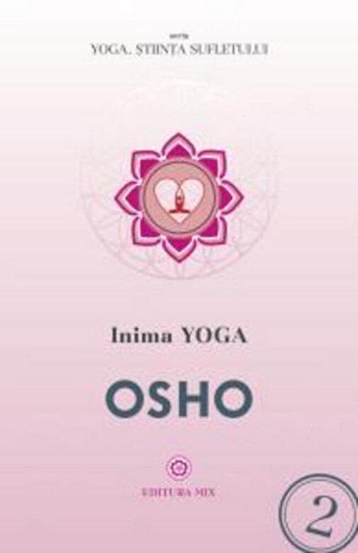 Osho - Inima Yoga -