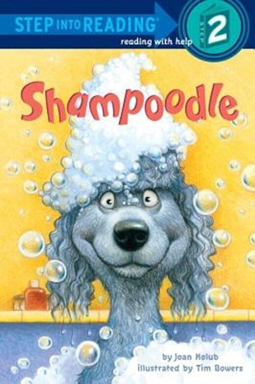 Joan Holub - Shampoodle, Paperback -