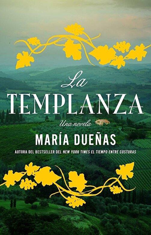 Maria Duenas - La Templanza (Spanish Edition): Una Novela, Paperback -