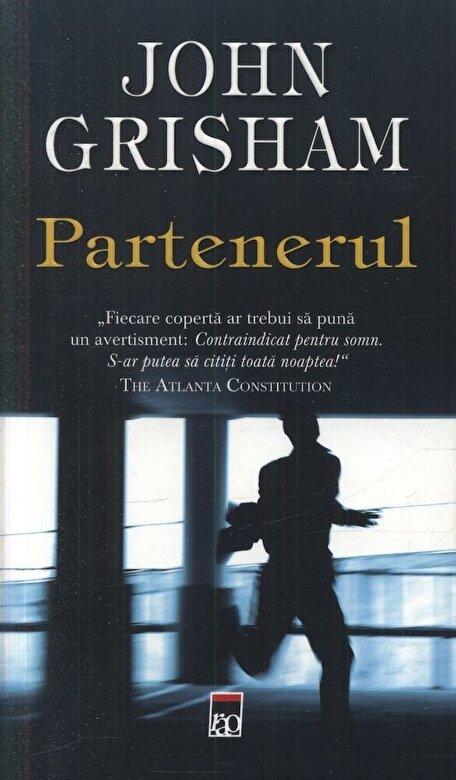 John Grisham - Partenerul. Editia 2014 -