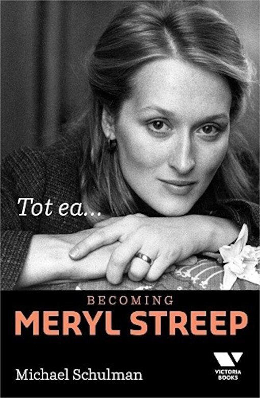 Michael Schulman - Tot ea...Becoming Mery Streep -