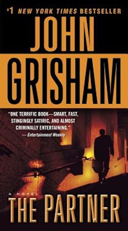 John Grisham - The Partner, Paperback -