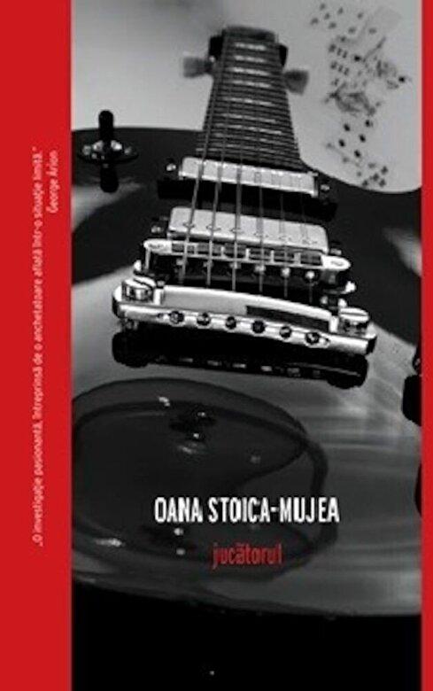 Oana Stoica-Mujea - Jucatorul -