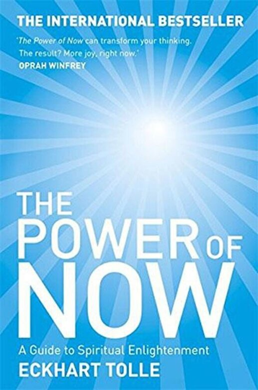 Eckhart Tolle - The Power Of Now -
