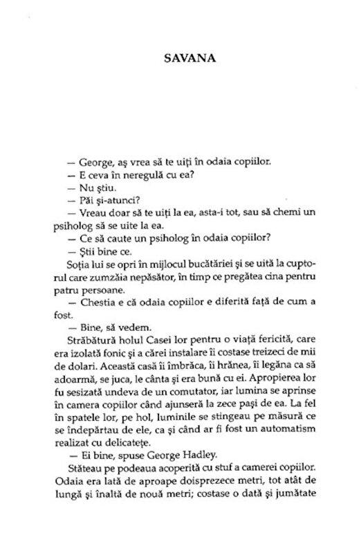 Ray Bradbury - Omul ilustrat -