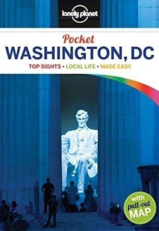 Lonely Planet, Karla Zimmerman - Lonely Planet Pocket Washington, D.C. -