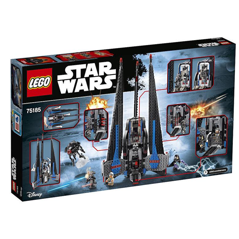 LEGO - LEGO Star Wars, Nava de urmarire I 75185 -
