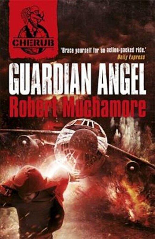 Robert Muchamore - Guardian Angel, Paperback -