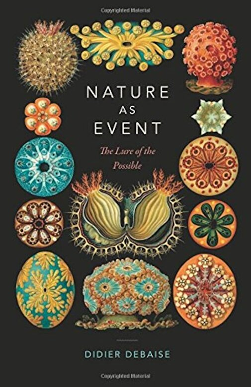 Didier Debaise - Nature as Event: The Lure of the Possible, Paperback -