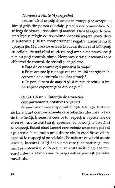 Dorothy Guerra - Metoda de nastere prin Yoga. Ghid, pas cu pas, pentru o nastere naturala -