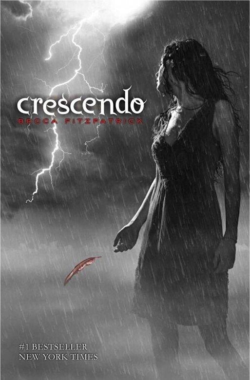 Becca Fitzpatrick - Crescendo -