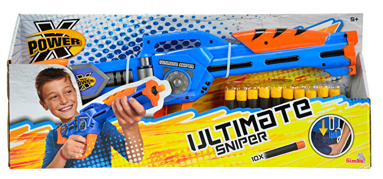 Simba - Pusca X-Power Ultimate Sniper -