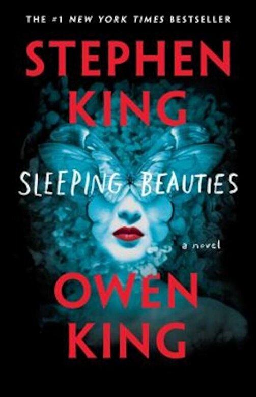 Stephen King - Sleeping Beauties, Paperback -