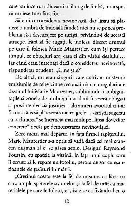 Eric-Emmanuel Schmitt - Concert in memoria unui inger. Ed. 2016 -