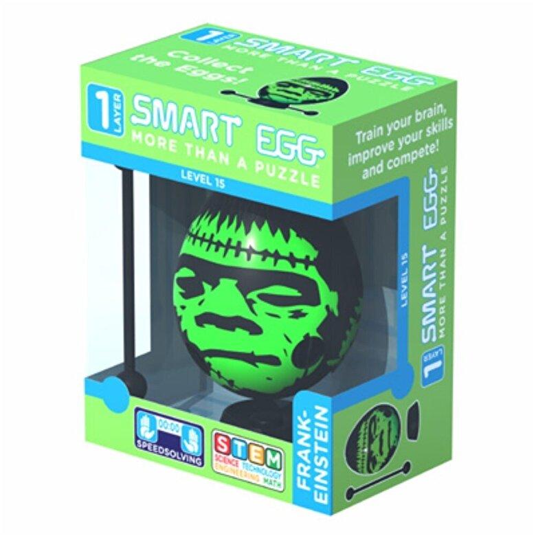 SmartEgg - Joc Smart Egg 1 - Frankenstein -