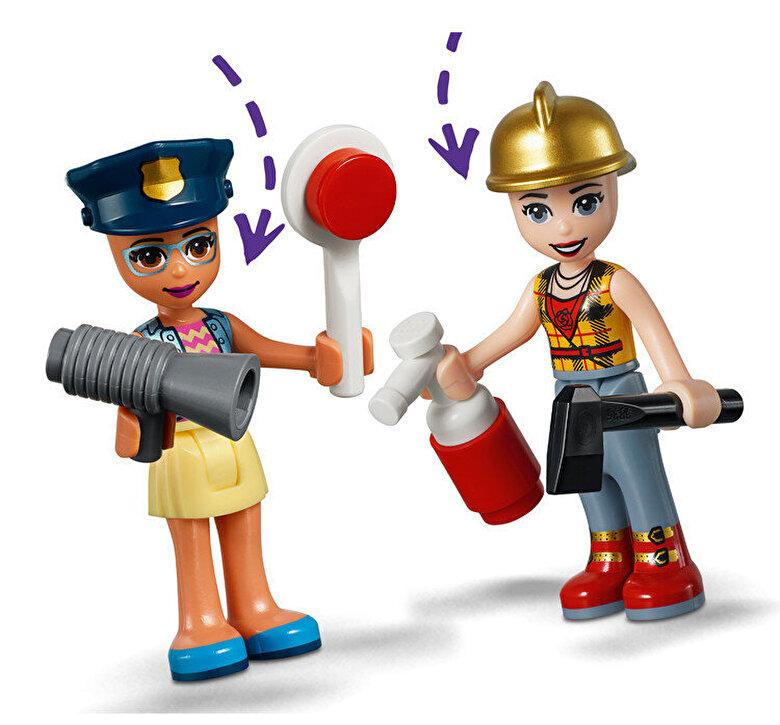 LEGO - LEGO Friends, Pachetul prieteniei in forma de inima 41359 -