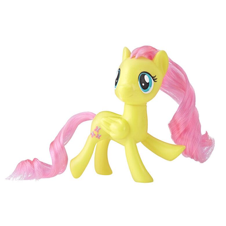 My Little Pony - My Little Pony, Figurina ponei Fluttershy -