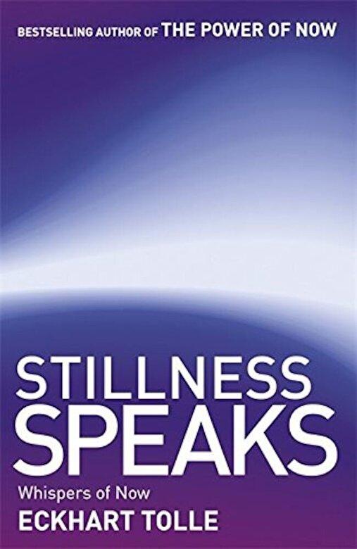 Eckhart Tolle - Stillness Speaks: Whispers of Now -