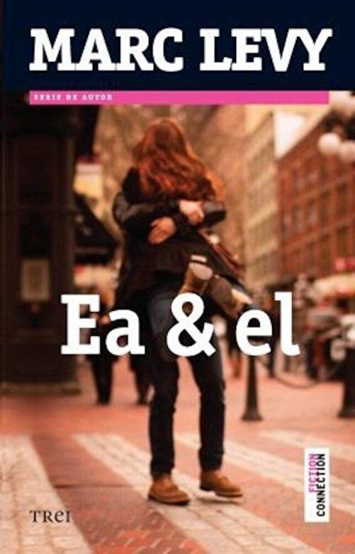 Marc Levy - Ea si El -