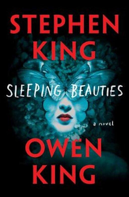 Stephen King - Sleeping Beauties, Hardcover -