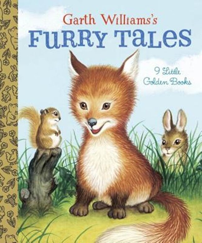 Various - Garth Williams's Furry Tales, Hardcover -