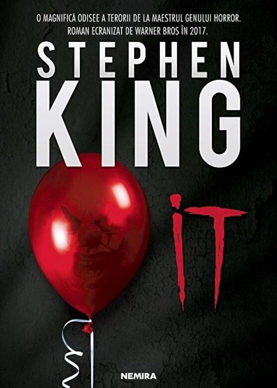 Stephen King - IT -