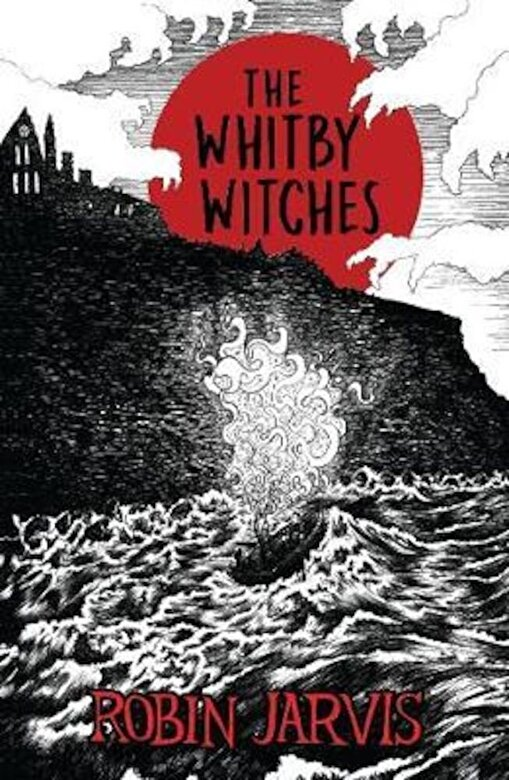 Robin Jarvis - Whitby Witches, Paperback -
