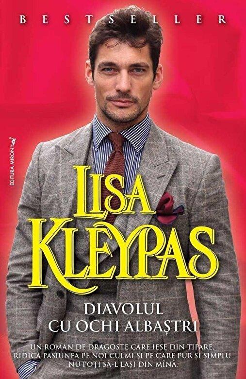 Lisa Kleypas - Diavolul cu ochi albastri -