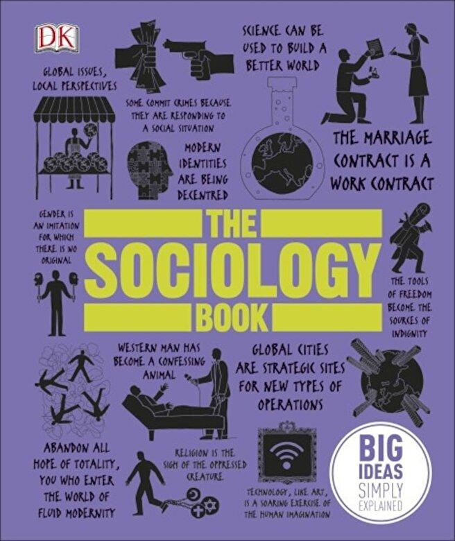 *** - The Sociology Book - English Version -