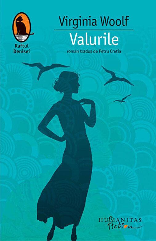 Virginia Woolf - Valurile -