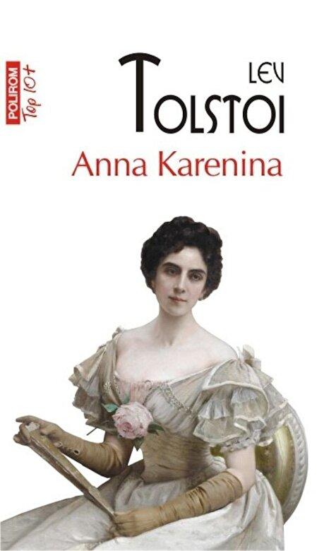 Lev Tolstoi - Anna Karenina (Top 10+) -