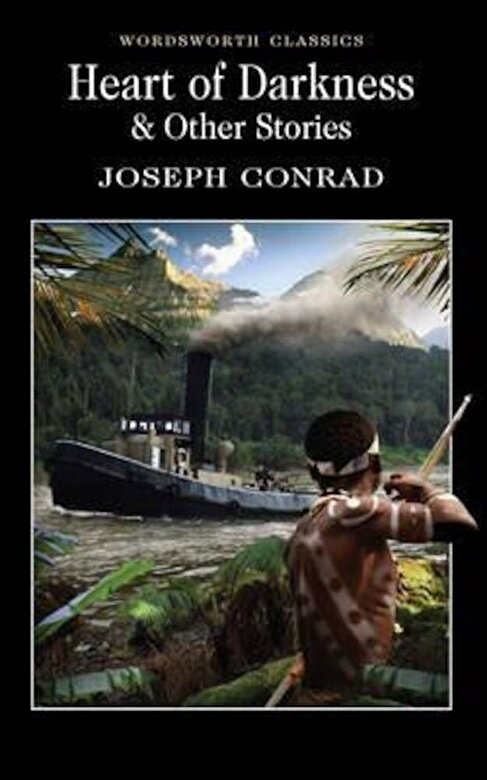 Joseph Conrad - Heart of Darkness -