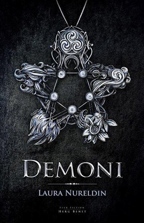 Laura Nureldin - Demoni -