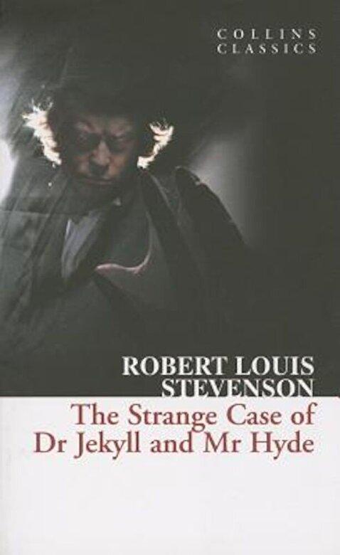 Robert Louis Stevenson - The Strange Case of Dr Jekyll and Mr Hyde, Paperback -
