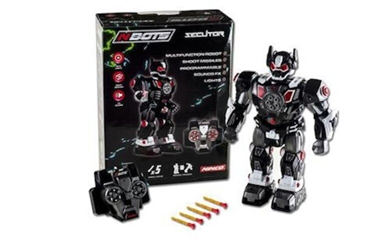Ninco - Robot Nbots Secutor -