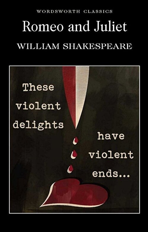 William Shakespeare - Romeo and Juliet -