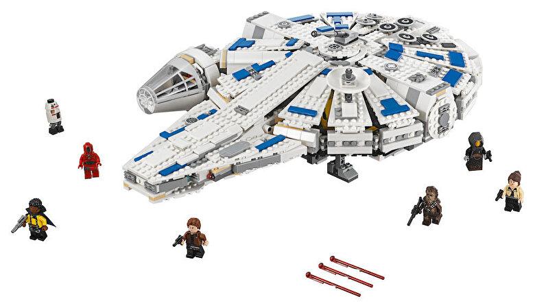 LEGO - LEGO Star Wars, Millennium Falcon 75212 -