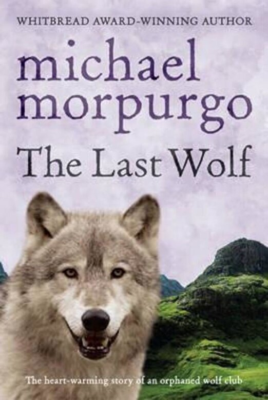 Michael Morpurgo - Last Wolf, Paperback -