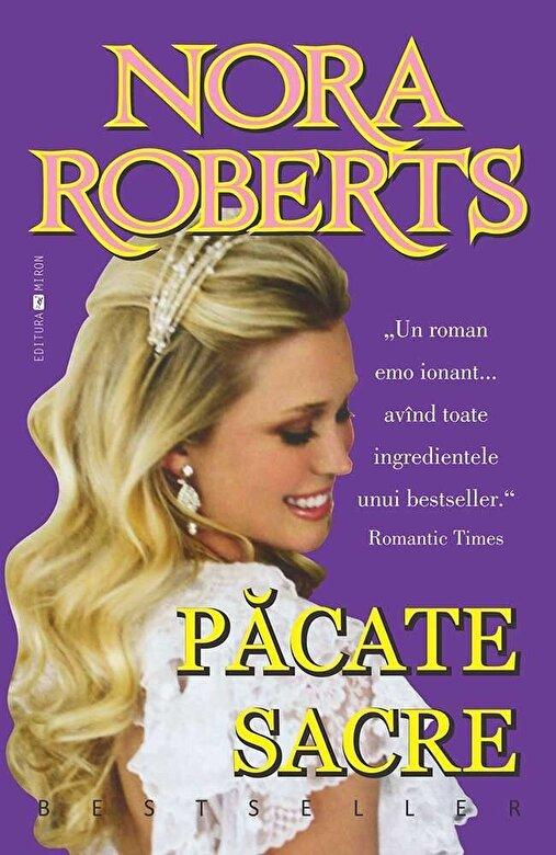 Nora Roberts - Pacate sacre -