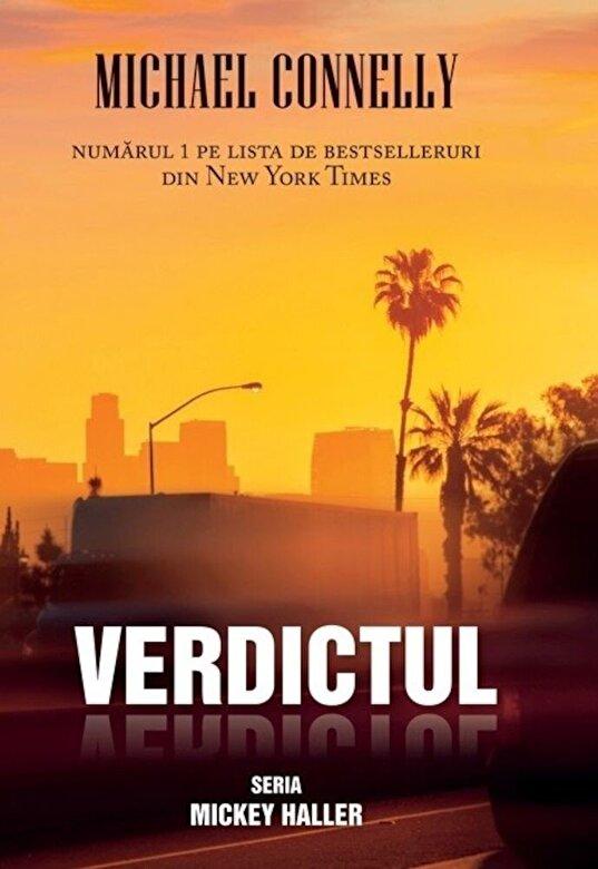 Michael Connelly - Verdictul -