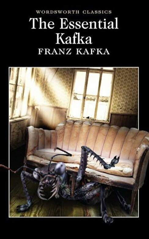 Franz Kafka - The Essential Kafka -