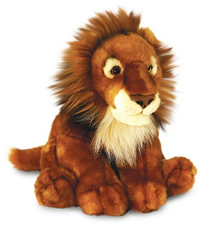 Keel Toys - Jucarie plus Leul african, 40 cm -