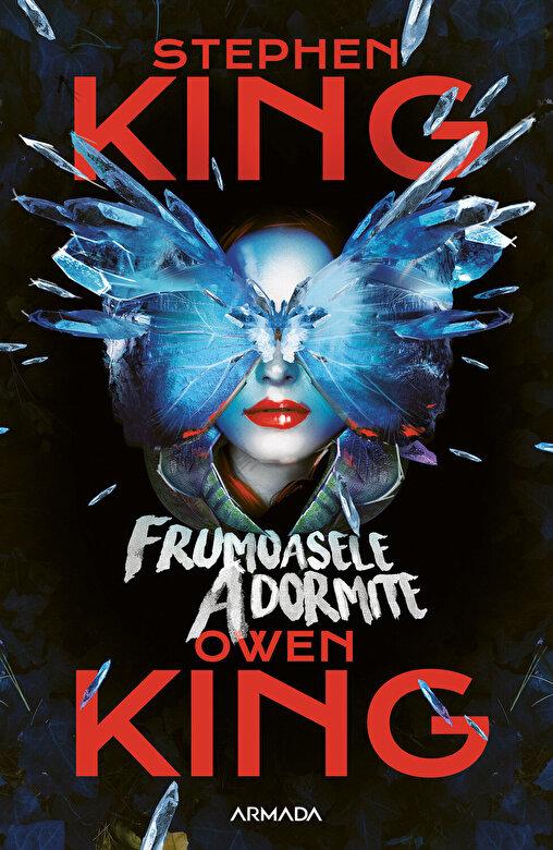 Stephen King, Owen King - Frumoasele adormite -